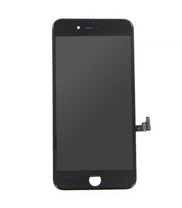 iPhone 8 Plus Display TIANMA AAA+ Μαύρο