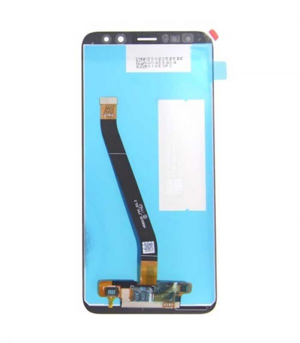 Mate 10 Lite Original Assembled Display+Touch Μαύρο
