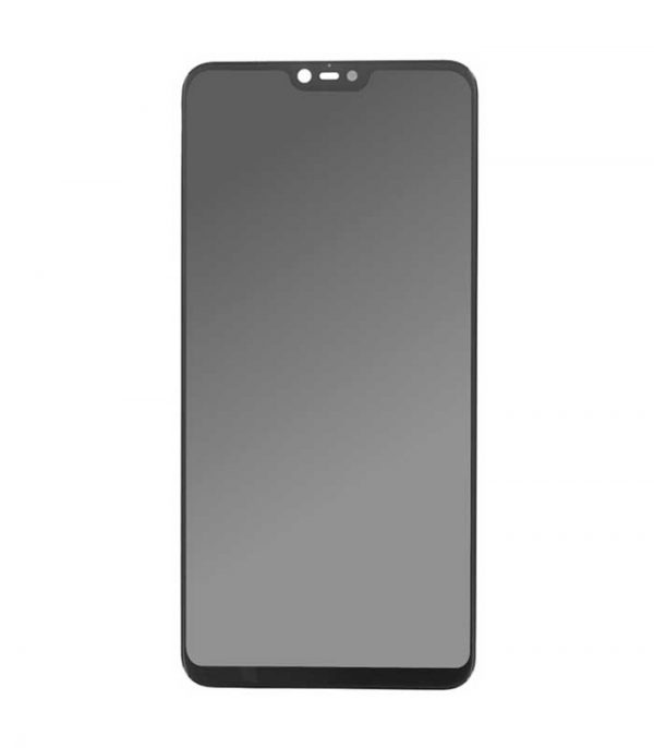 Mi 8 Lite Original Assembled Display+Touch - Μαύρο