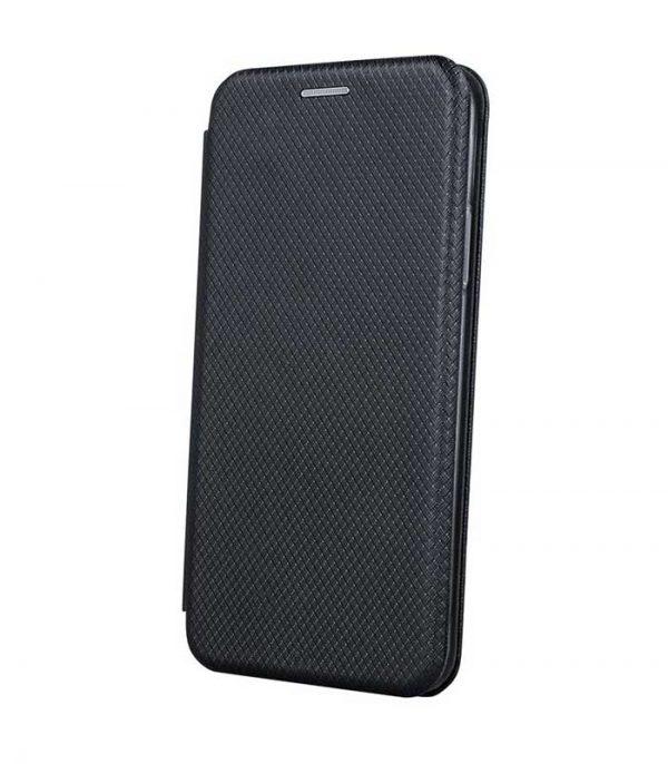 OEM Book Smart Verona Θήκη για Xiaomi Redmi Note 7 / 7 Pro - Μαύρο