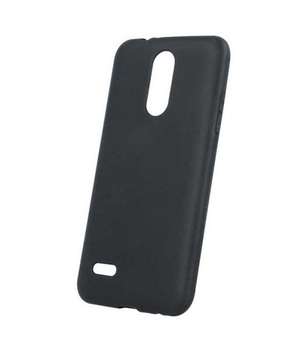 OEM Matt TPU Θήκη για Xiaomi Mi 9 SE - Μαύρο