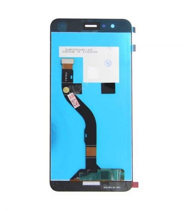 P10 Lite / Nova Lite Original Assembled Display+Touch Μαύρο