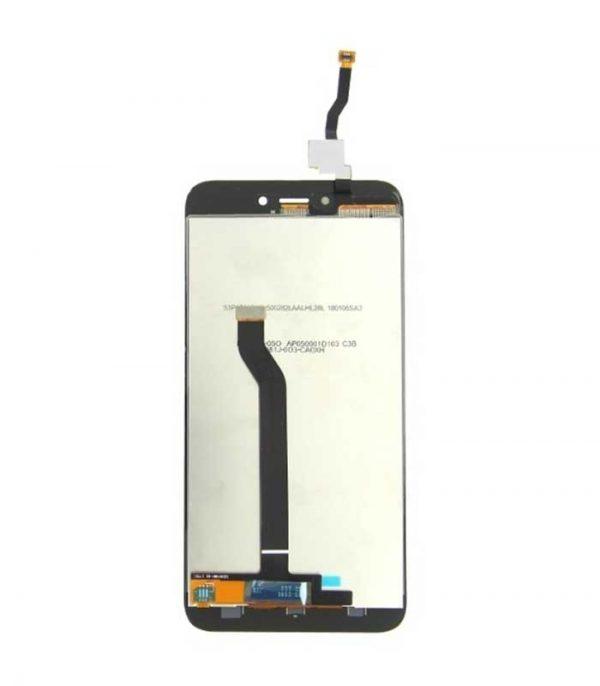 Redmi 5 Original Assembled Display+Touch Μαύρο