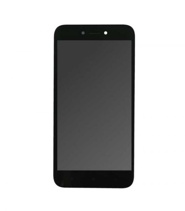 Redmi 5A Original Assembled Display+Touch Μαύρο