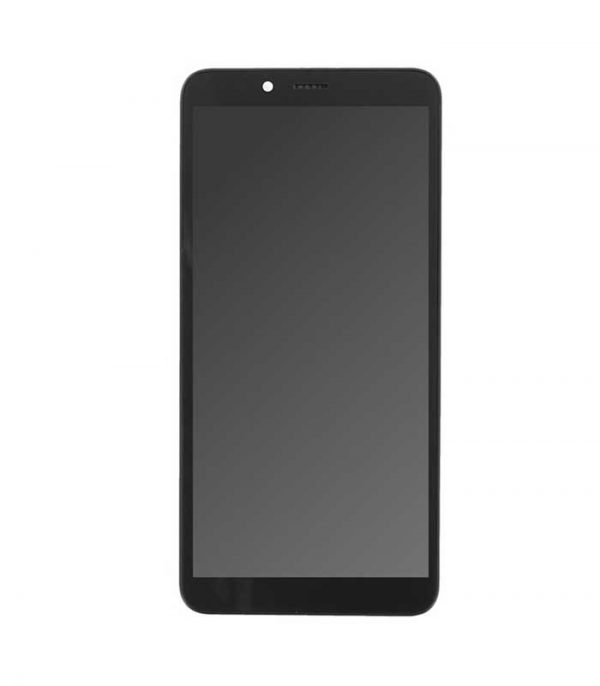 Redmi 6/6A Original Assembled Display+Touch Μαύρο