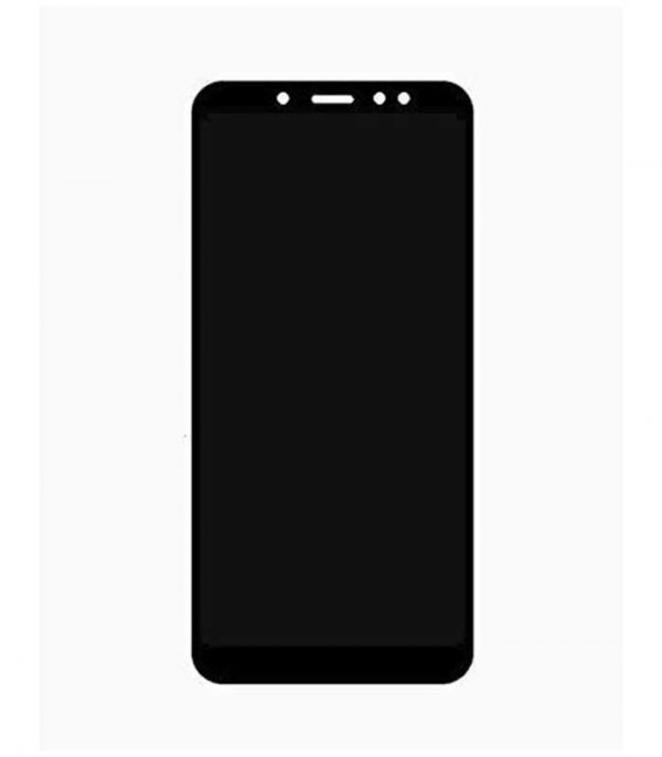 Redmi Note 5 Original Assembled Display+Touch Μαύρο