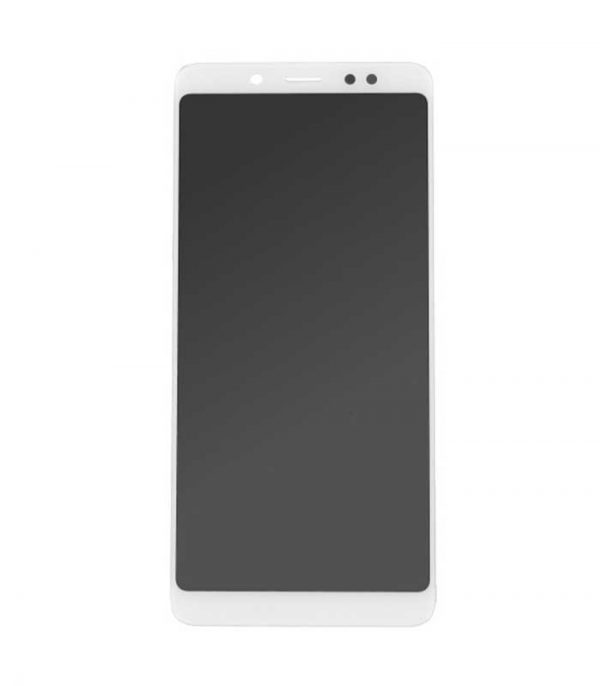 Redmi Note 5 Pro Original Assembled Display+Touch Λευκό