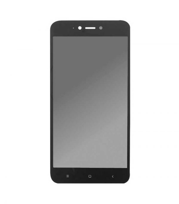 Redmi Note 5A Original Assembled Display+Touch Μαύρο