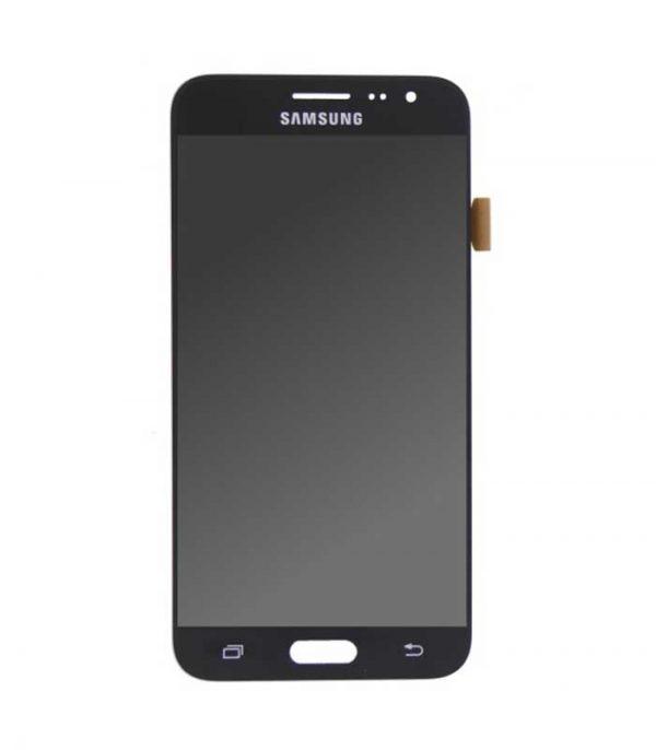 Samsung Galaxy J3 (2016) J320F LCD+TOUCH Μαύρο (DE)