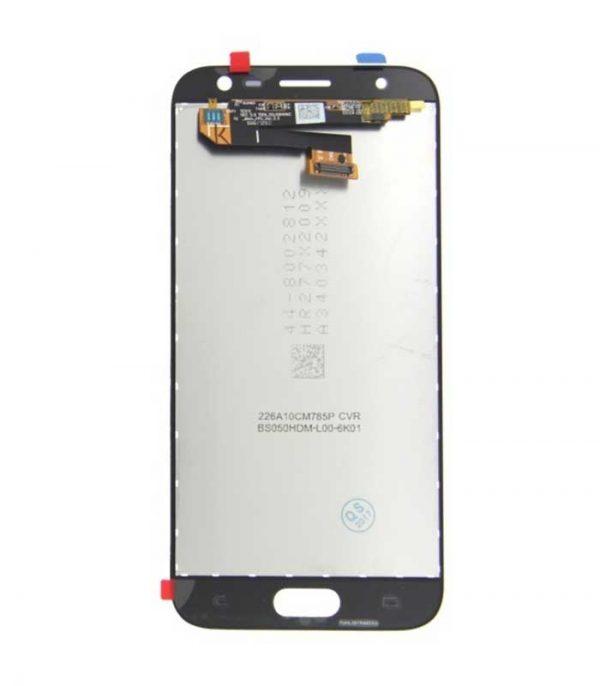 Samsung Galaxy J5 2017 J530F LCD Display - Χρυσό