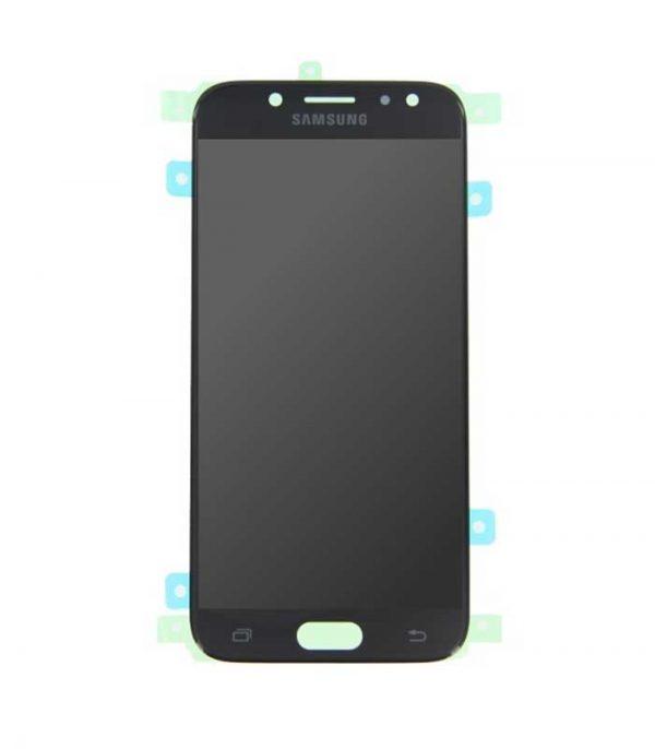 Samsung Galaxy J5 (2017) J530F LCD+TOUCH Μαύρο (DE)