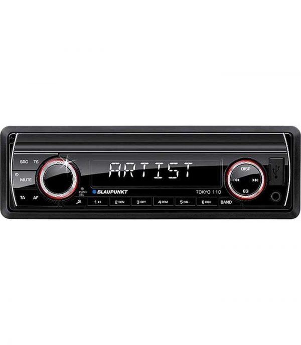 Blaupunkt Tokyo 110 Ηχοσύστημα Αυτοκινήτου - Radio/USB/AUX/SD