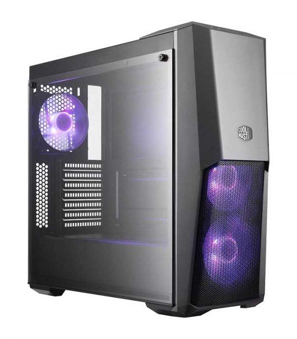 CoolerMaster Masterbox MB500 - Μαύρο