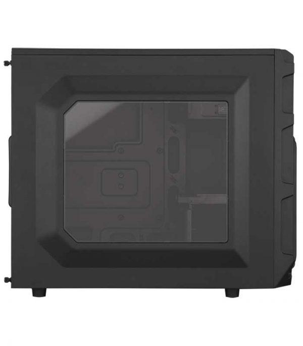 Corsair Carbide SPEC-03 - Μαύρο / Κόκκινο Led