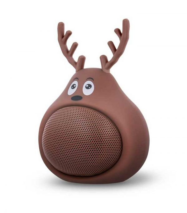 Forever Sweet Animal Deer Frosty ABS-100 Bluetooth Speaker