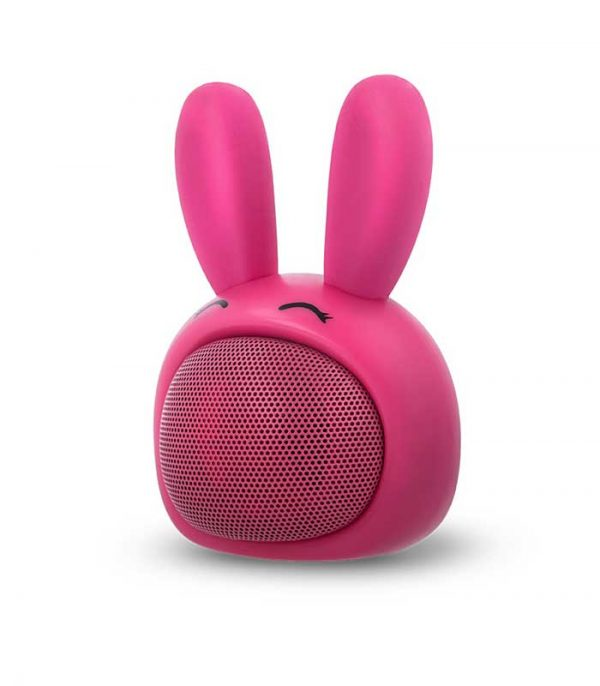 Forever Sweet Animal Rabbit Pinky ABS-100 Bluetooth Speaker