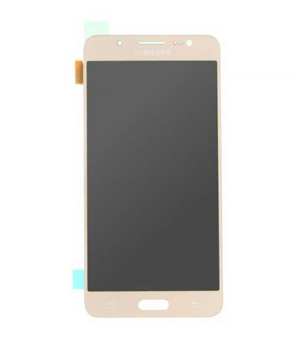 Samsung Galaxy J5 2016 J510F LCD Display (GH97-19466A) – Χρυσό