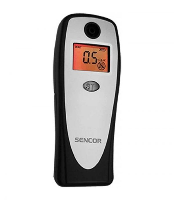 Sencor SCA BA01 Μετρητής Αλκοόλ