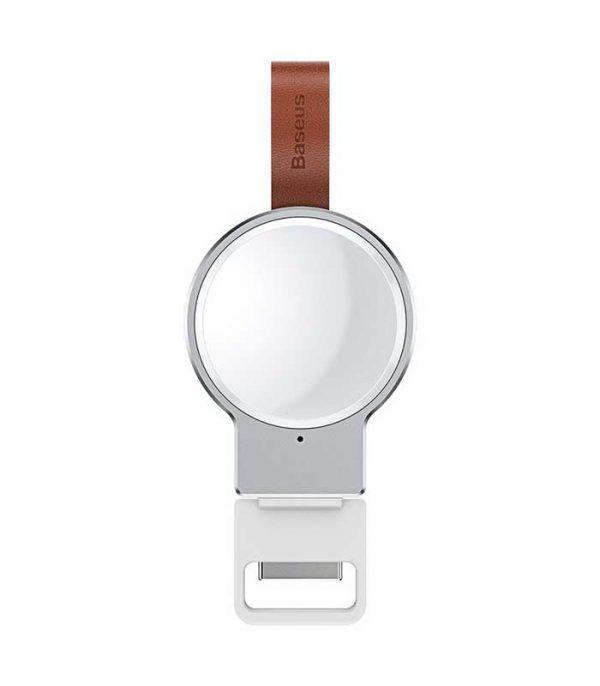 Baseus Dotter Ασύρματος Φορτιστής για Apple Watch - Λευκό
