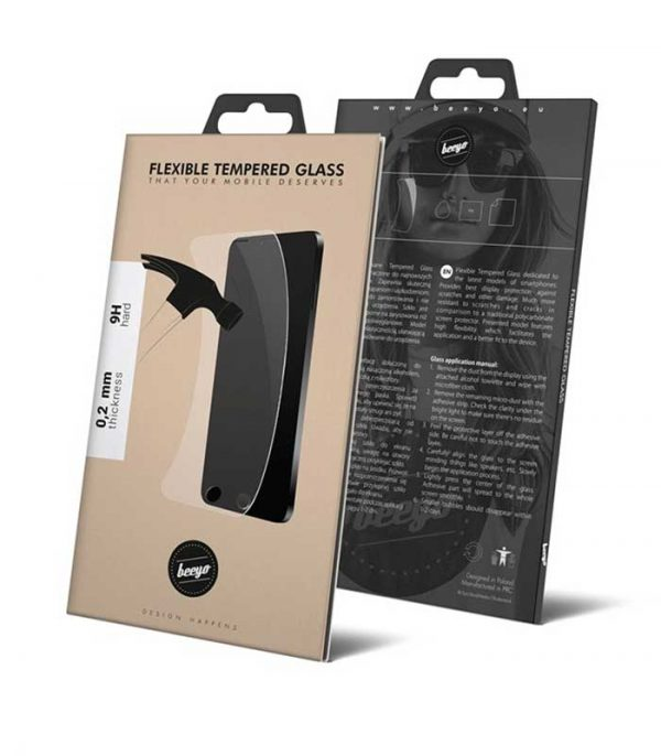 Beeyo Flexible Tempered Glass για Samsung Galaxy S10e