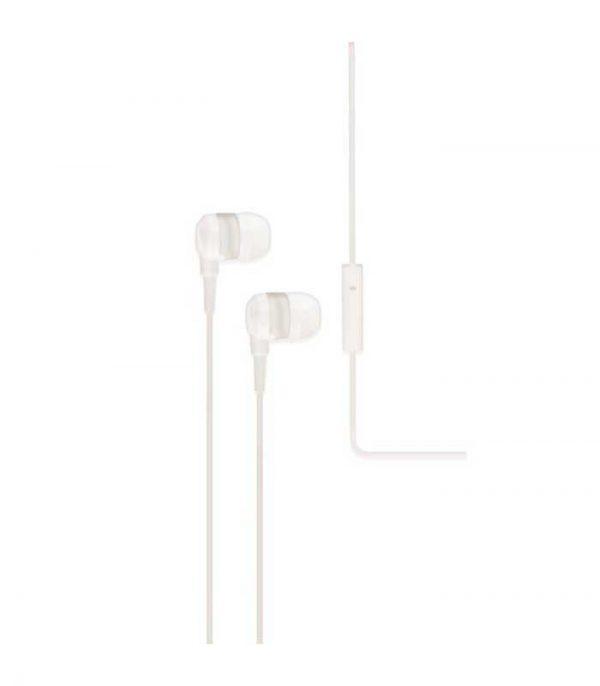 iXchange SE02 Earphone - Άσπρο