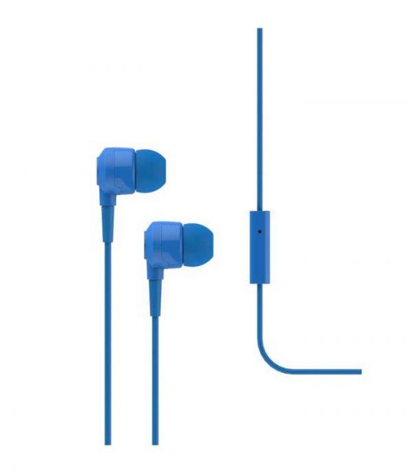 iXchange SE02 Earphone - Μπλε