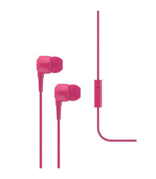 iXchange SE02 Earphone - Ροζ