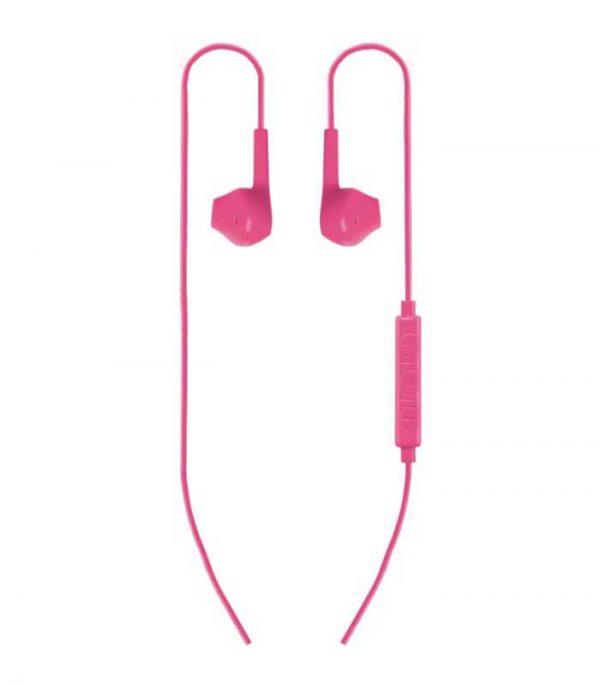 iXchange SE10 Earphone - Ροζ