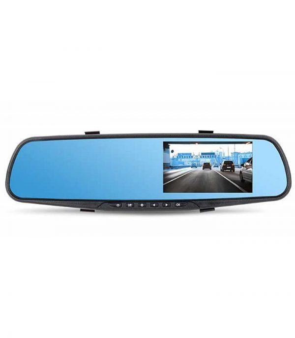 Peiying καθρέφτης με Full HD οθόνη και κάμερα στάθμευσης PY0106