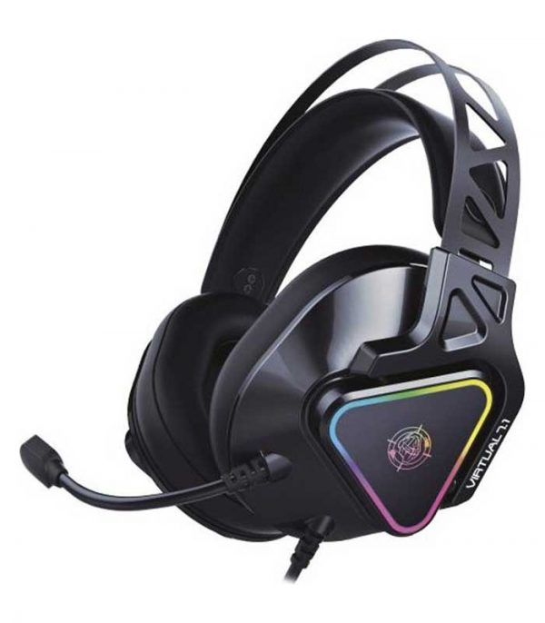 Zeroground RGB HD-3000G AKECHI PRO Gaming Headphone