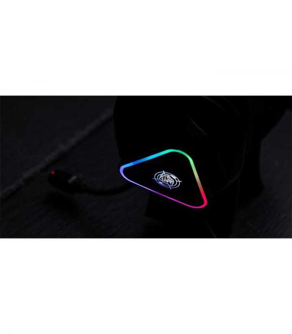 Zeroground RGB HD-3000G AKECHI PRO Gaming Headphone