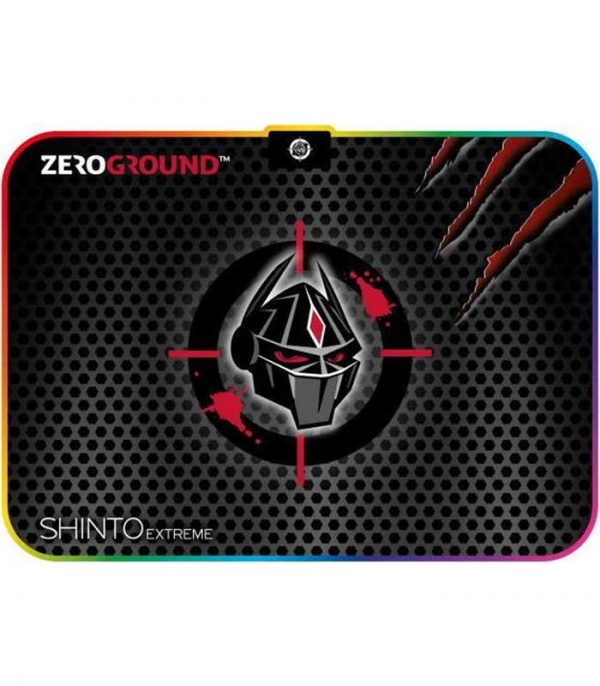 Zeroground RGB MP-1900G SHINTO EXTREME v2.0 Mousepad