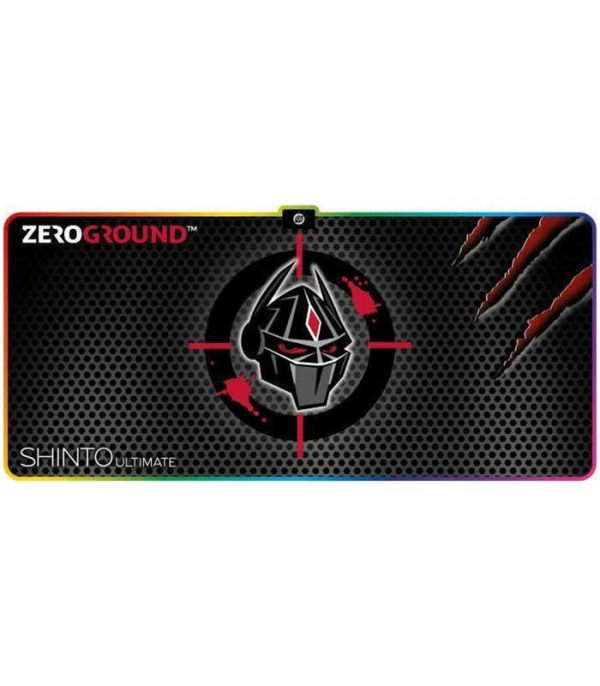 Zeroground RGB MP-2000G SHINTO ULTIMATE Mousepad