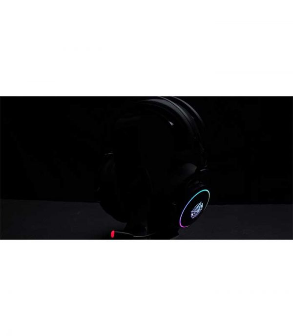 Zeroground RGB USB 7.1 HD-2900G HATANO v2.0 Gaming Headphone