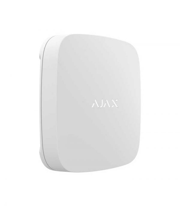 Ajax LeaksProtect Ανιχνευτής πληµµύρας - Λευκό