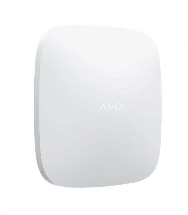 Ajax ReX RangeExtender για ενίσχυση του πρωτοκόλλου Jewel