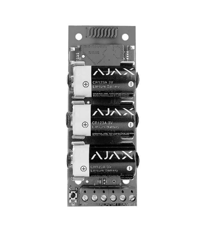 Ajax Transmitter Ασύρματος πομπός περιφερειακών