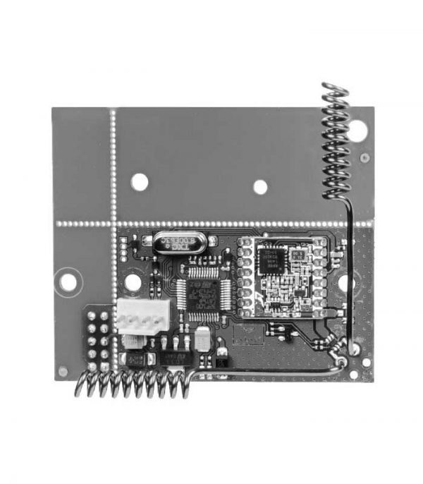 Ajax uartBridge Module για σύνδεση ασύρματων περιφερειακών Ajax με άλλα συστήματα ασφαλείας
